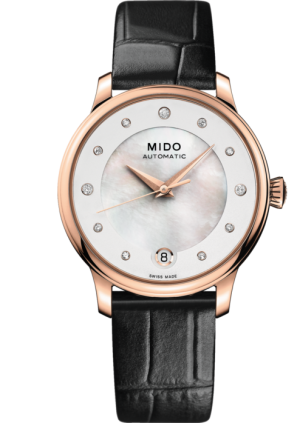 BARONCELLI LADY DAY