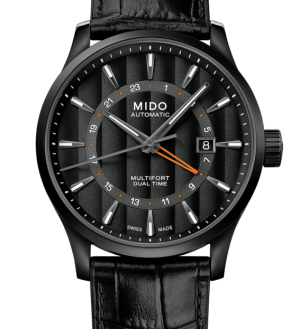 MULTIFORT DUAL TIME