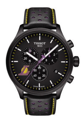 CHRONO XL NBA TEAMS SPECIAL LOS ANGELES LAKERS EDITION
