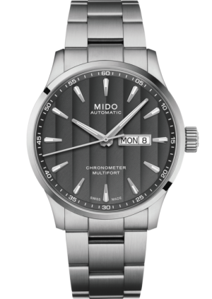 MULTIFORT CHRONOMETER