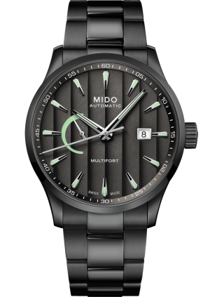 MULTIFORT POWER RESERVE