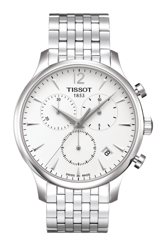 Tradition Chronograph